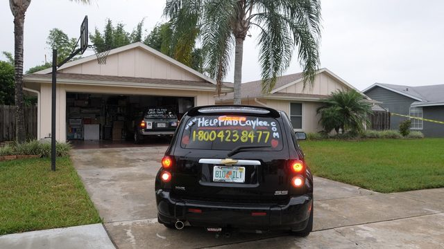 Casey Anthony's parents avoid closure on Orlando home
