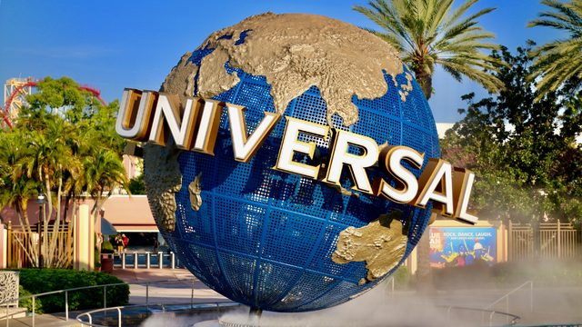 Universal Orlando rolls out exciting new New Year's Eve celebration