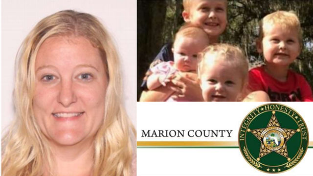 Missing Florida mom found dead but children still not located