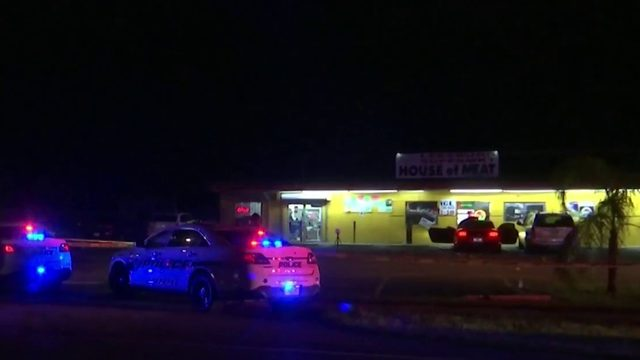 18-year-old man shot and killed in front of store in Leesburg