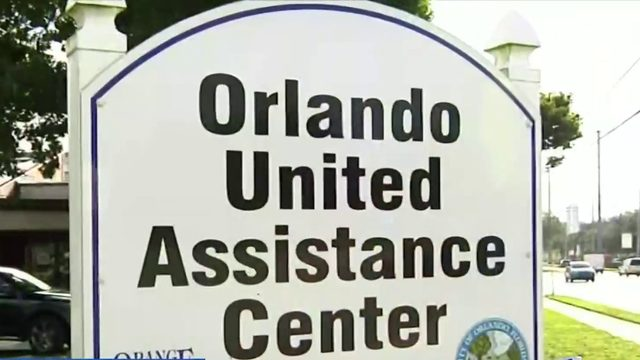 Orlando United running out of federal funds