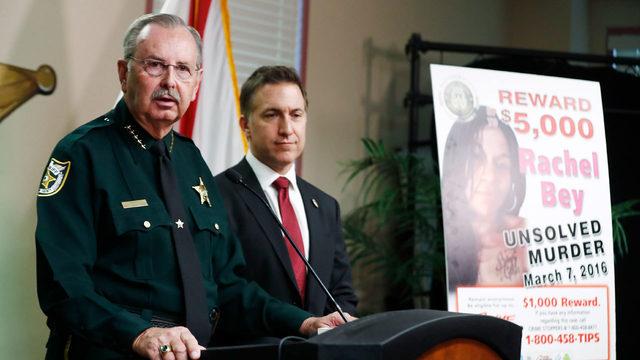 DNA links Florida murder suspect to Daytona Beach serial killings, police say