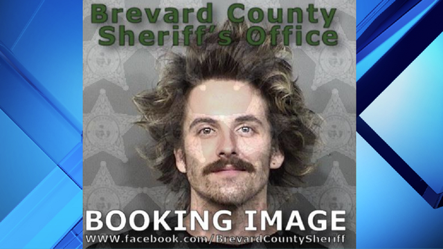 Florida man spray paints the word 'slur' in bar bathroom, police say