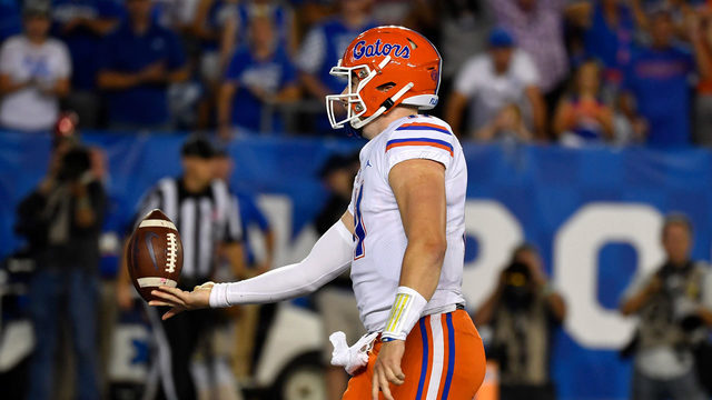 Florida vs. Tennessee: How to watch, stream, listen