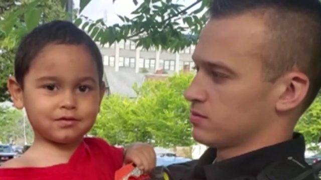 Florida toddler found, parents remain missing
