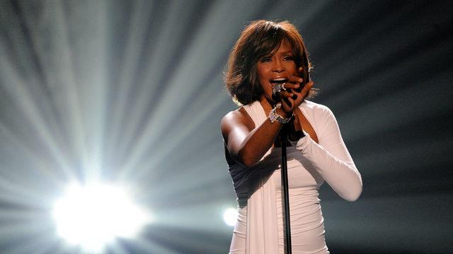 Hologram of Whitney Houston going on tour in 2020