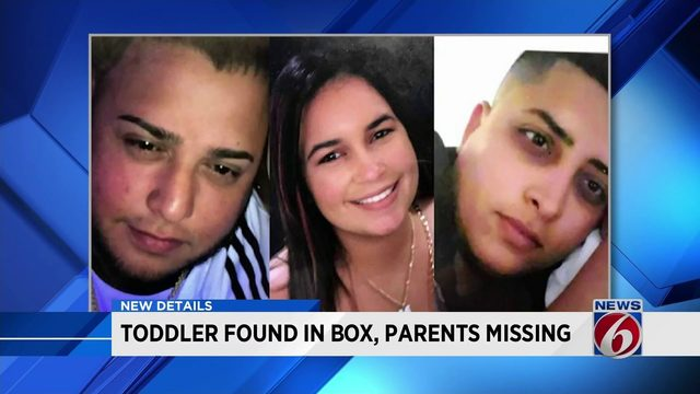 Orlando father pleads for answers after son, friends go missing in Buffalo