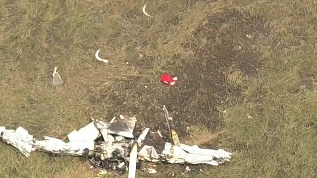 Pilot had engine issues before fatal plane crash near Love Field, report shows