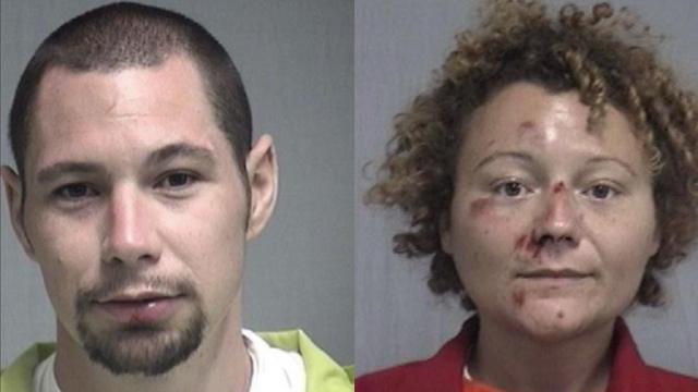 Deputies: Couple had sex in patrol car after arrest in Florida