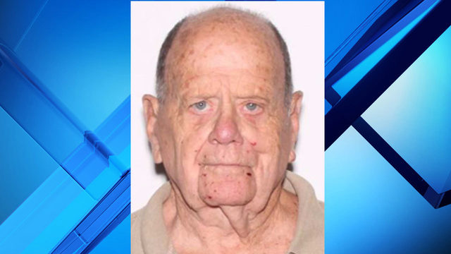 Missing 85-year-old Florida man found safe