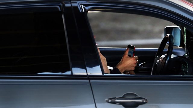 Here's how many Florida drivers have been ticketed for texting and driving
