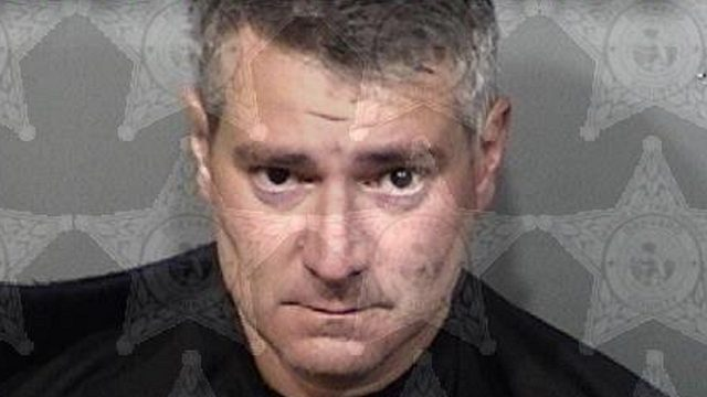 Brevard eye doctor arrested on DUI charge