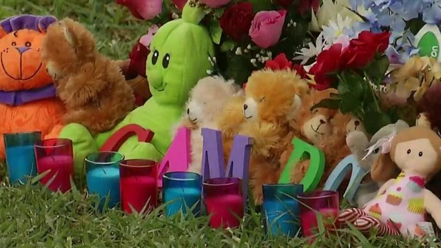 Community sets up memorial for Marion County mother and her 4 kids
