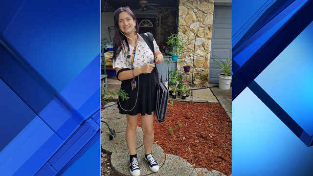12-year-old missing Altamonte Springs girl found safe