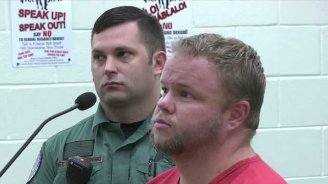 Judge denies bail for Marion County man accused of killing wife, 4 children