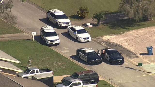 WATCH LIVE: Officer involved shooting in Orange City