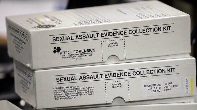 FDLE: 8,000 backlogged rape kits tested in Florida