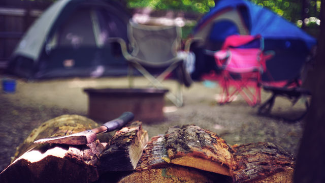 15 campground etiquette rules everyone should follow
