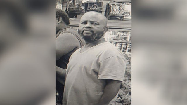 Daytona police search for person of interest in fatal stabbing