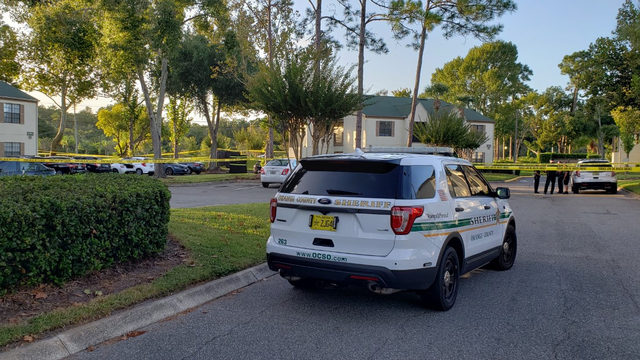 Shooting leaves 2 dead, 14-year-old injured in Orange County, officials say