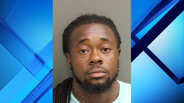 Orlando man accused of pointing laser at helicopter