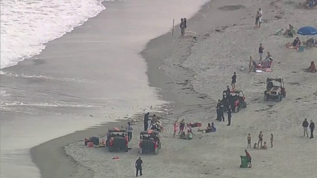 Missing swimmer found dead in Cocoa Beach