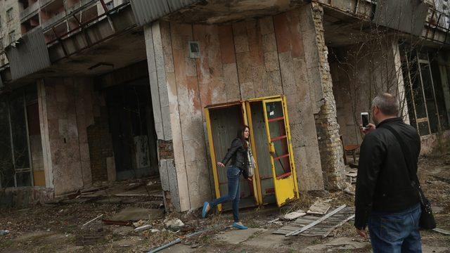 Dark tourism: How to explore Chernobyl