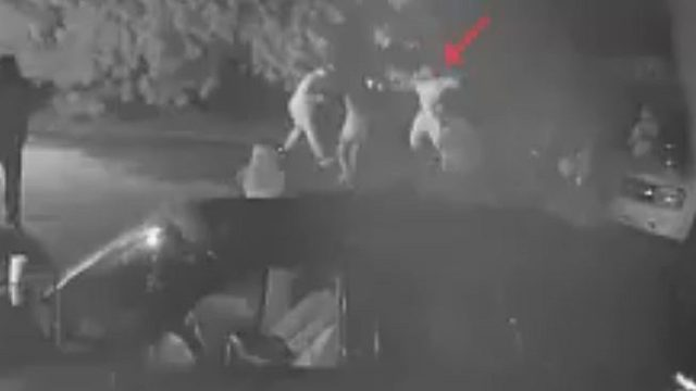Video shows fight, shooting outside Blue Jeans Lounge in Apopka