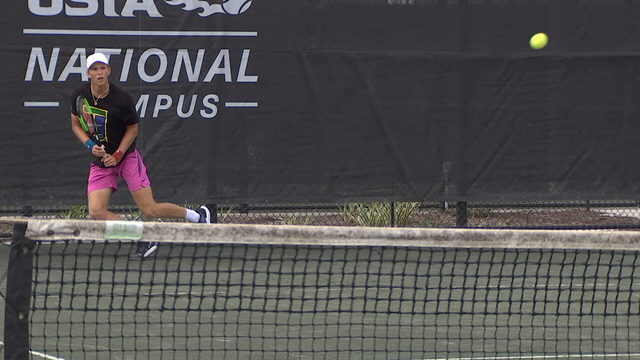 USTA National Campus hits grand slam with Junior Davis, Fed Cup tournament