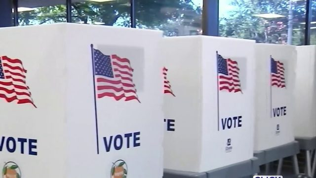 Lake County warns of voter registration mailings being sent to dead people