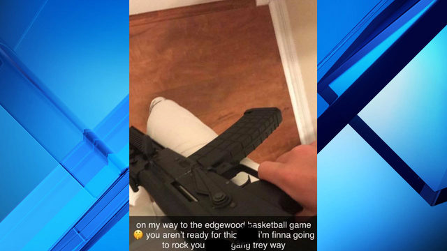 Brevard student accused of making threats against school on social media