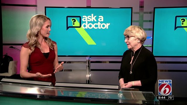 Ask A Doctor: How DNA kits can help detect health concerns
