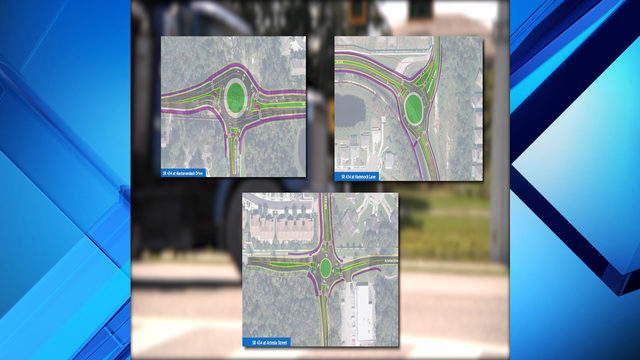 Residents voice concern ahead of Seminole County road project