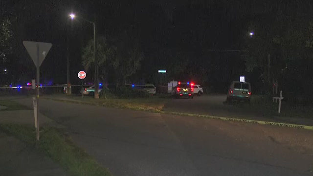 Man found dead inside Orlando home