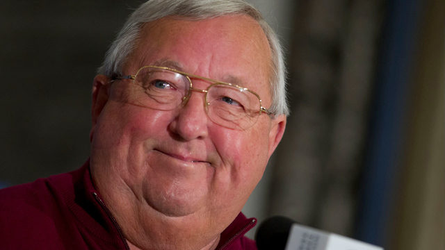 Gene Deckerhoff calling 500th FSU game Saturday