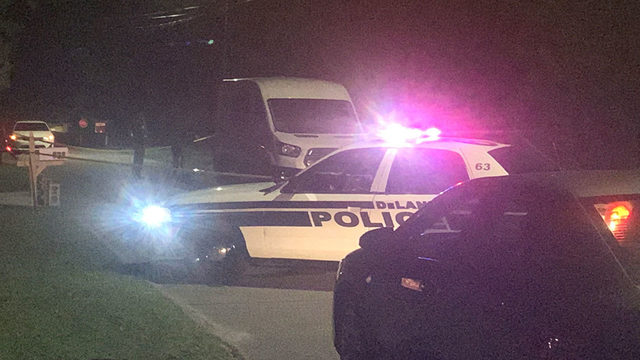 Woman found dead inside home in DeLand