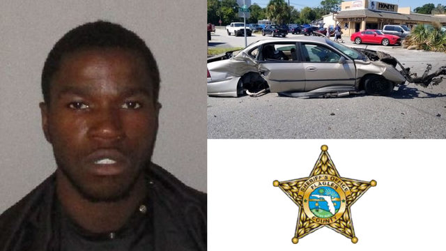Fugitive on the run for four years caught in Flagler County