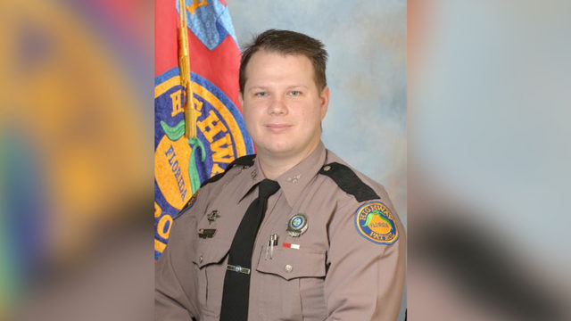 'He brought light into my world:' Fallen trooper remembered, promoted