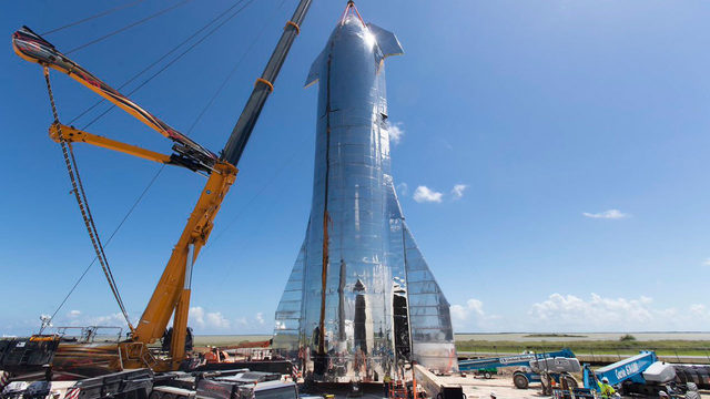 Elon Musk SpaceX Starship update coming: What we know