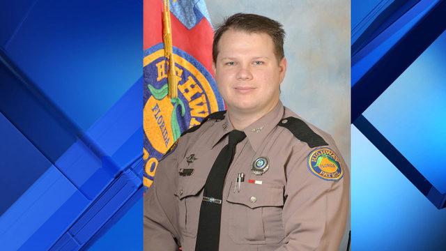 WATCH LIVE: FHP speaks about trooper killed in crash on SR 408