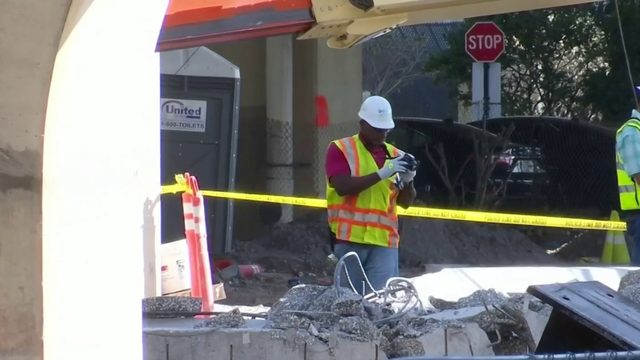 I-4 Ultimate work to resume Wednesday following worker's death