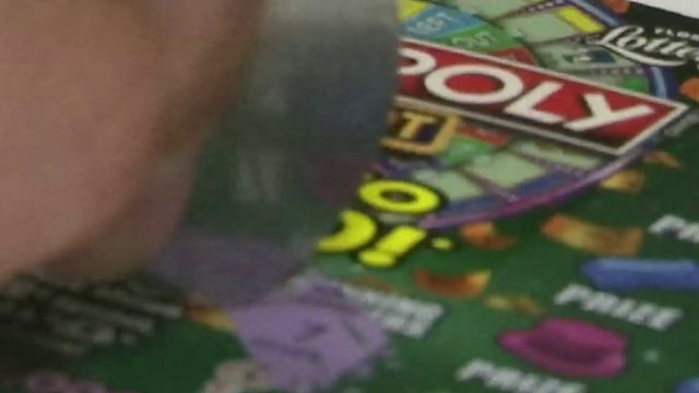 Melbourne man accused of altering winning lottery ticket