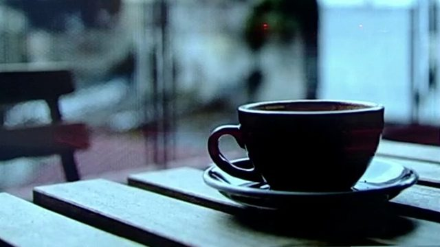 Sip a cup of joe to these 5 facts about coffee