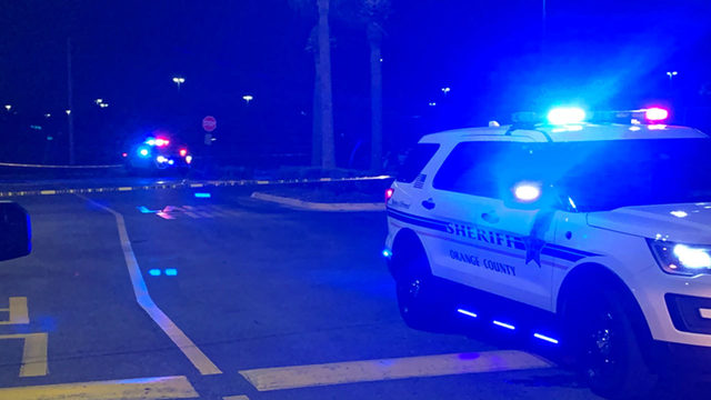 Suspect in critical condition after officer-involved shooting near Florida Mall