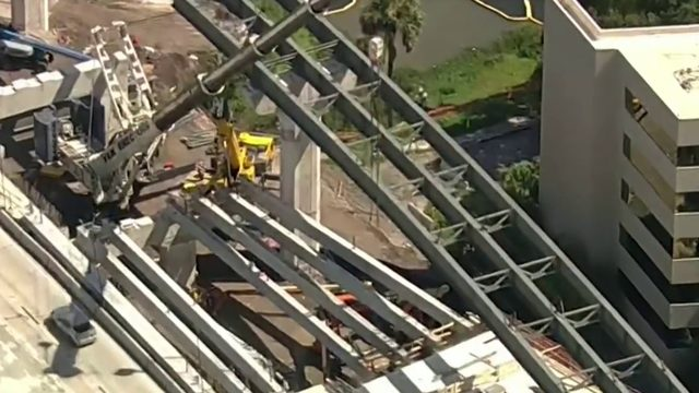 I-4 Ultimate work to resume soon following worker's death