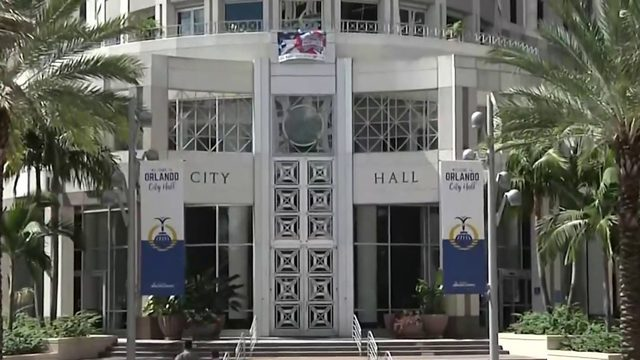 Orlando to raise minimum wage to $15 for city employees