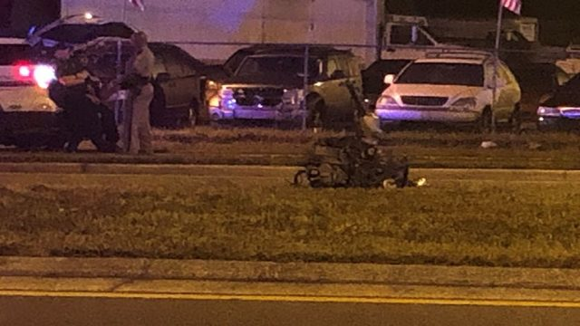 Oviedo man killed in crash during street race, FHP says