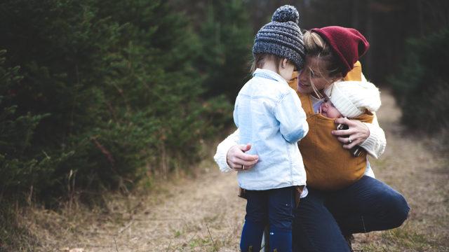 7 ways to become a more confident parent