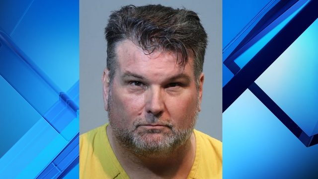 Rev. Bryan Fulwider, popular radio host, accused of sex assault on minor