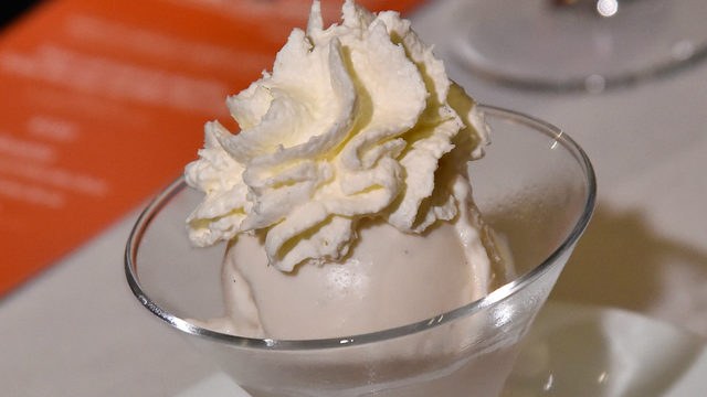 Guinea pig-flavored ice cream? In Ecuador, it's become popular